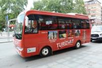 MUSTAFA TÜRK - Kırmızı Otobüs İzmit'i Tanıtıyor