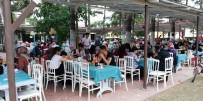 Kızılay Özel Eğitim Merkezi Erzincan'da 10. Yılını Kutladı