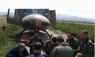 Köylülerden Askere Yürek Isıtan İkram