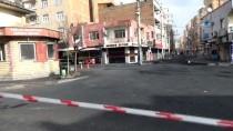 UÇAKSAVAR - Lice Ve Hani Kırsalındaki Sokağa Çıkma Yasağı Kaldırıldı