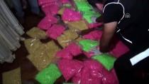 KOKAIN - Lüks Araçlarla Uyuşturucu Sevkiyatı Yapan Şüpheliler Yakalandı