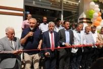 AHMET ÇAKıR - Malatya'nın İl 'Millet Kıraathanesi' Açıldı