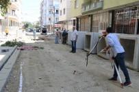 Manisa'da Dere Taşkınlarını Önleyecek Çalışma