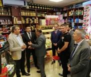 DEVLET BAHÇELİ - MHP'li Baştuğ'dan 'Askıda Ekmek' Kampanyasına Destek
