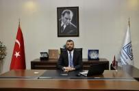 HAKAN ALTUN - MMO Konya Şube Başkanı Altun, LPG Piyasasındaki Denetimsizliğe Dikkat Çekti
