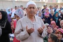 AHMET SOLEY - Nevşehir'de İlk Hac Kafilesi Dualarla Uğurlandı