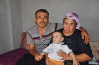 KANSER TEDAVİSİ - Ölü Denilen Bebek 1,5 Yaşına Girdi
