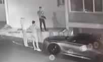 GAYRETTEPE - 'Örümcek Adam' Gibi Evlere Tırmanan Hırsızlar Yakalandı