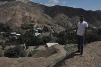 (Özel) 25 Yıl Önce PKK'lı Teröristlerce 7 Aylıkken 6 Kurşunla Vurulmuştu