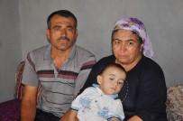KANSER TEDAVİSİ - (Özel) Ölü Denilen Bebek 1,5 Yaşına Girdi