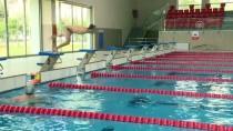SÜMEYYE BOYACI - Paralimpik Yüzücülerin Hedefi Avrupa'da 5 Madalya