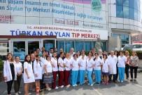 TÜRKAN SAYLAN - Prof. Dr. Türkan Saylan Tıp Merkezi Yenilenen Hekim Kadrosuyla Hizmette
