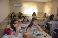 FARUK ÇELİK - ŞEGEM'den LGS Başarı