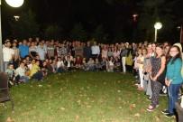 MERINOS - Soydaş Gençler Bursa'da