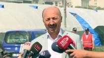 TEM OTOYOLU - Sultangazi'de Kurban Hazırlıkları