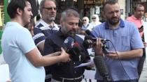 İNSANLIK SUÇU - Suriye'de Cezaevlerindeki Uygulamalara Tepki