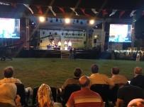 RAFET EL ROMAN - Tarihi Beykoz Çayır Festivali Başladı