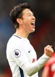 GÜNEY KORELİ - Tottenham Heung-Min Son İle Sözleşme Yeniledi