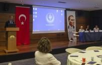 TIBBİ MALZEME - Türkiye'nin İlaç Pazarı Dünyada Binde 6-7 Oranında