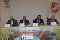 AHMET KELEŞOĞLU - Uluslararası Geçmişten Günümüze Ermenek Ve Çevresi Sempozyumu Başladı