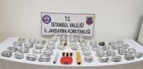 KOKAIN - Valizden 30 Kilo Uyuşturucu Çıktı