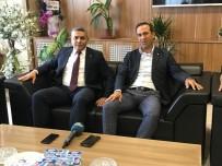 GEVREK - Yeni Malatyaspor Başkanı Gevrek'ten Kombine Sitemi