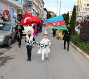 Yozgat'ta 19. Uluslararası Sürmeli Kültür, Sanat Ve Sosyal Etkinlikleri Başladı