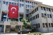 Zonguldak'ta FETÖ Operasyonu; 2 Gözaltı