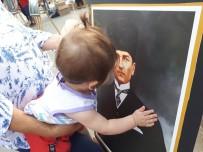 10 Aylık Esra Bebeğin Atatürk Sevgisi