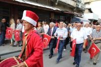AHMET KARAKAYA - 30 Ağustos Zafer Bayramı Kozlu'da Coşku İle Kutlandı