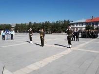 30 Ağustos Zafer Bayramı Sarıkamış'ta Törenlerle Kutlandı