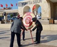 ATATÜRK HEYKELİ - 30 Ağustos Zaferi Didim'de Kutlandı