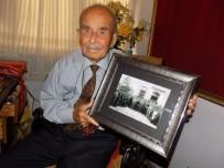 DEREKÖY - 81 Yıl Önce Gördüğü Atatürk'e 93 Yaşında Şiir Yazdı
