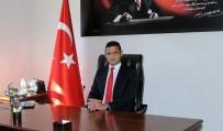 ADIYAMAN VALİLİĞİ - Adıyaman'da İlk Kez Bir Belediyeye Kayyum Atandı