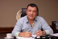 ÖZEL TASARIM - Adnan Ölmez Açıklaması 'Türkiye İçin AR-GE Merkezi Kuruyoruz'