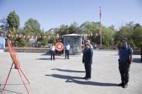 MUSTAFA AKGÜL - Ahlat'ta 30 Ağustos Zafer Bayramı Kutlandı