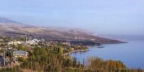 Ahlat'ta Cumhurbaşkanlığı Köşkü İçin Yer Tespiti Yapılıyor