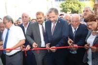 MEHMET SOYDAN - AK Parti'li Özel İskenderun'da İletişim Ofisinin Açılışını Yaptı