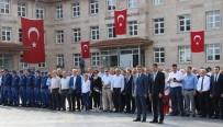 YASIN ÖZTÜRK - Akçakoca'da Zafer Bayramı Etkinliklerle Kutlandı
