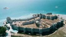 ALAADDIN KEYKUBAT - Akdeniz'in Binlerce Yıllık Tanığı Açıklaması Mamure Kalesi