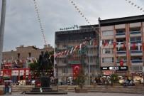 UÇURTMA ŞENLİĞİ - Alaşehir Festivale Hazır