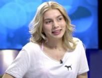 ALEYNA TİLKİ - Aleyna Tilki takipçilerinin diline düştü