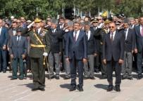 Ardahan'da 30 Ağustos Coşkusu