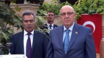 ÇANAKKALE SAVAŞı - Azerbaycan'da 30 Ağustos Zafer Bayramı Resepsiyonu