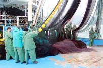 BALIKÇI TEKNESİ - Balıkçılarda 'Vira Bismillah' heyecanı
