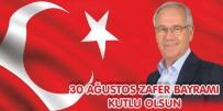 Başkan Acar'ın 30 Ağustos Zafer Bayramı Mesajı
