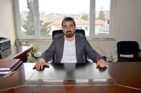 TRAFİK IŞIĞI - Başkan Kılınç'tan Kavşak Tepkisi