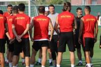 OSCAR - Bayram Bektaş Açıklaması 'Fenerbahçe Galibiyeti Moral Oldu'