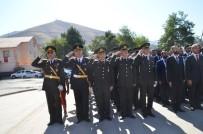 Bitlis'te 30 Ağustos Zafer Bayramı Kutlandı