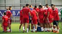 DOS SANTOS - Brezilyalı Douglas Sivasspor'da Çok Mutlu